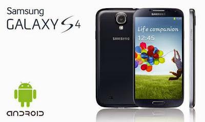 Spesifikasi Handal Samsung Galaxy S4