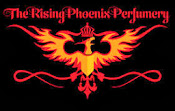 The Rising Phoenix Perfumery