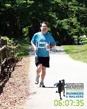 Ultramarathon 50K Niagara 2012
