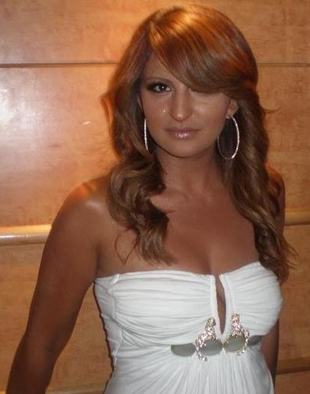Sexy Hot Iraqi Women - Shada Hassoun. Shada Hassoun (born Shatha Amjad ...