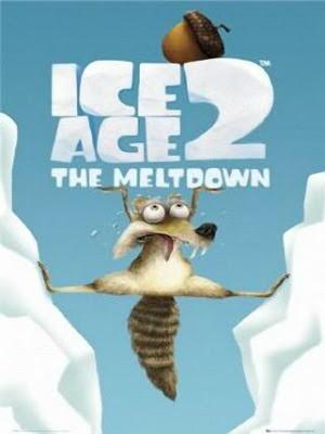 Kỷ Băng Hà 2 : Băng Tan - Ice Age 2 : The Meltdown - 2006