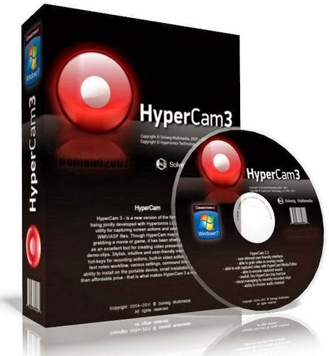 HyperCam.3.6.1403.19 + Crack