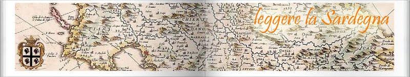 leggere la Sardegna