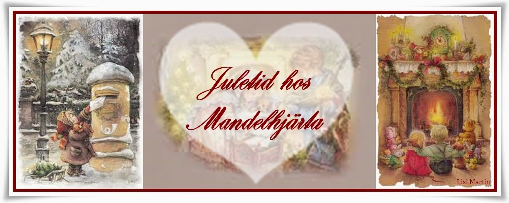 Mandelhjärta