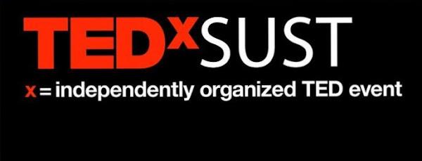 TEDx SUST