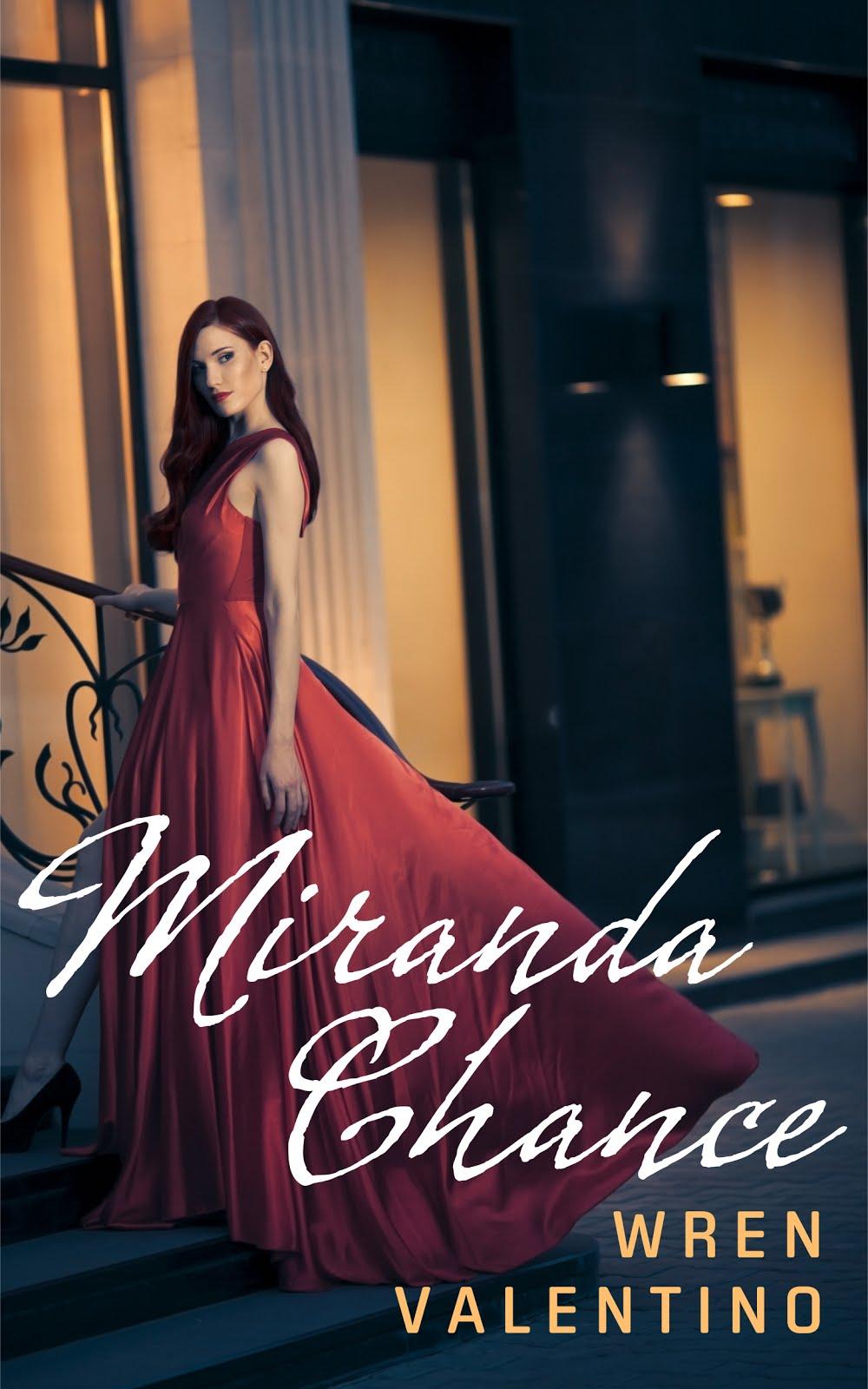 Miranda Chance