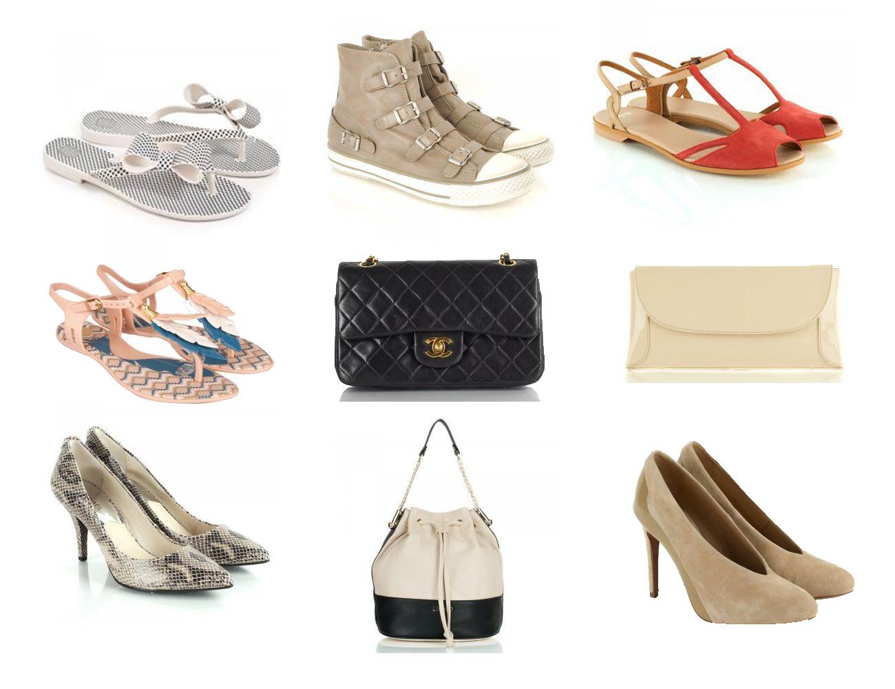 wish list style Daniel Footwear UK Style