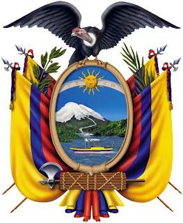 día del escudo de ecuador, escudo de armas de ecuador, 31 de octubre