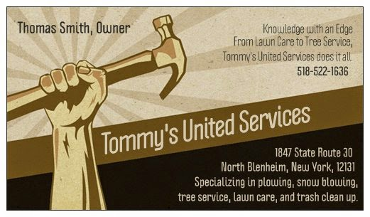 Tommy's United Services