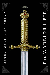 https://www.goodreads.com/book/show/213647.The_Warrior_Heir