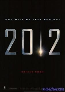 2012 Năm Đại Họa Của Trái Đất - Will Doomsday Become True?