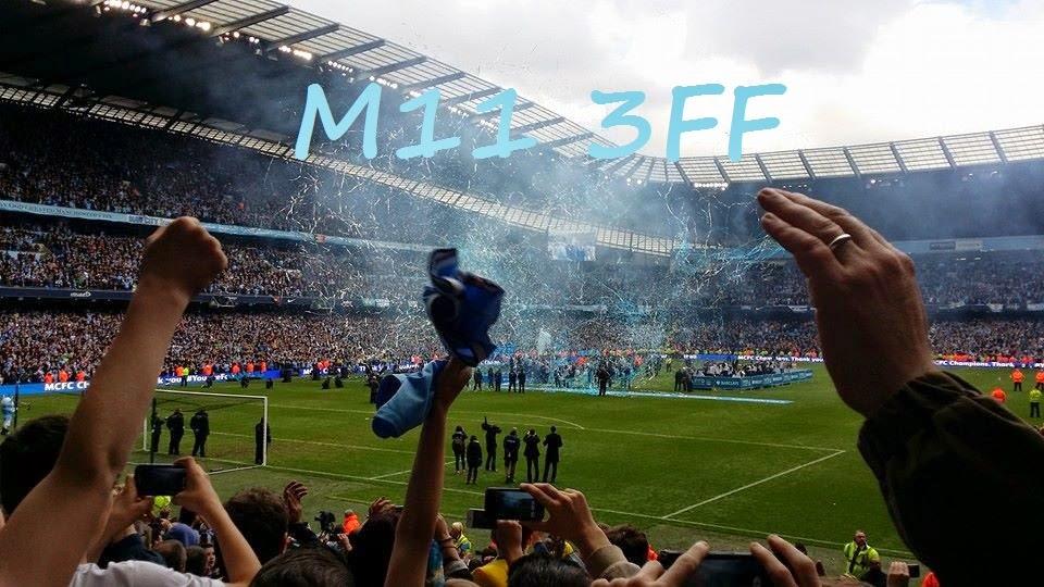 M11 3FF