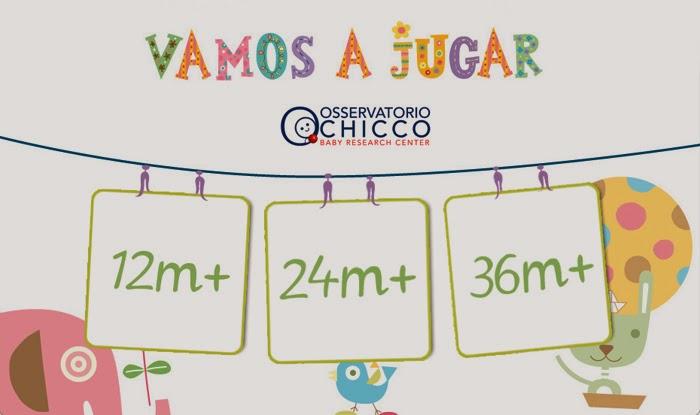 Chicco Juegos Web