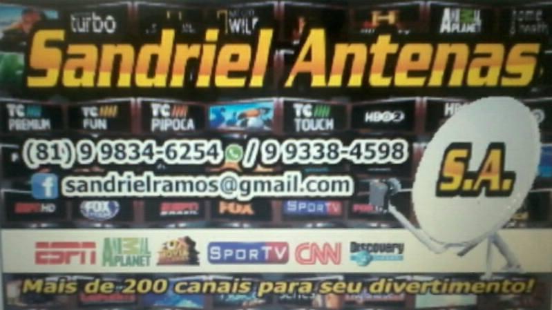 Sandriel Ramos