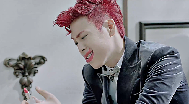 Block B P.O. Very Good mv 1