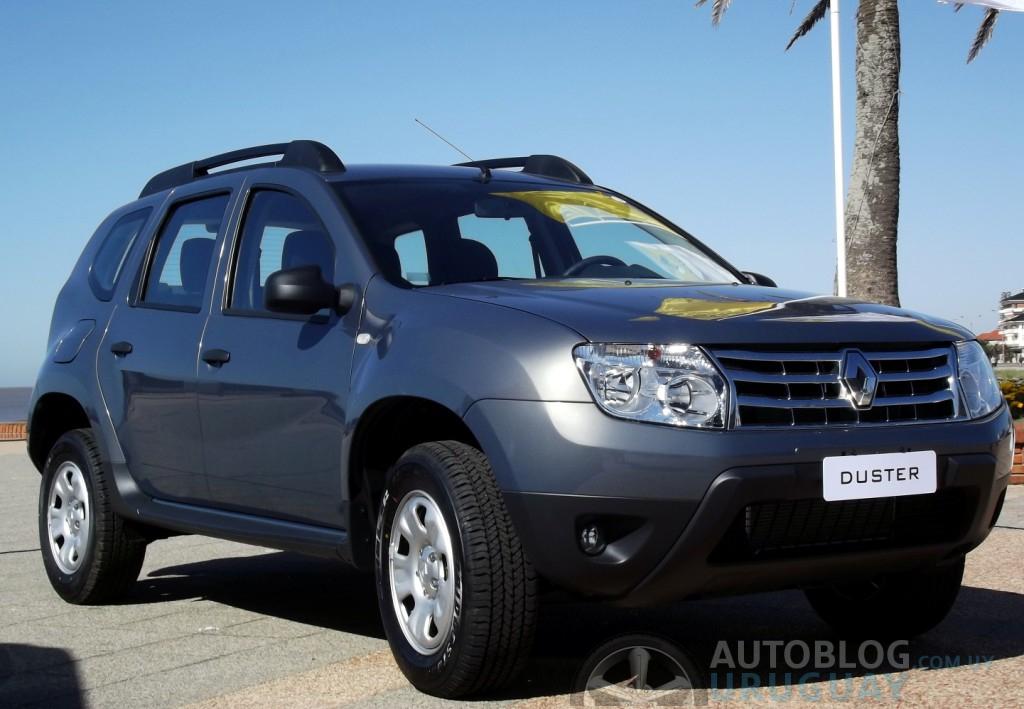 La versión Dynamique es la variante más accesible del nuevo Renault