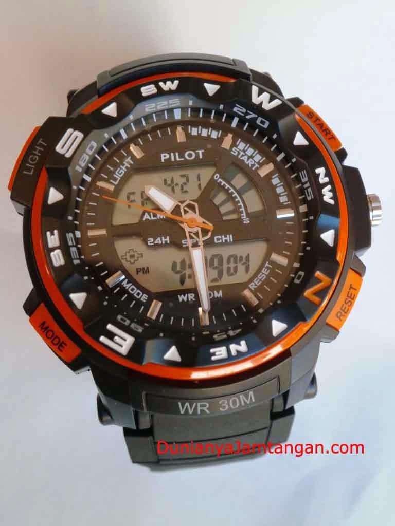 jam tangan pilot, jam tangan original murah, jam tangan terbaik, jam tangan pria sporty, jam yangan murah pria