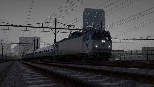 Railworks 3 Train Simulator 2012 Deluxe [PC Full] Español ISO [Skidrow] DVD5 Descargar