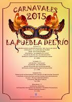 Carnaval de La Puebla del Río 2015