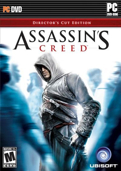 โหลดเกม Assassin Creed
