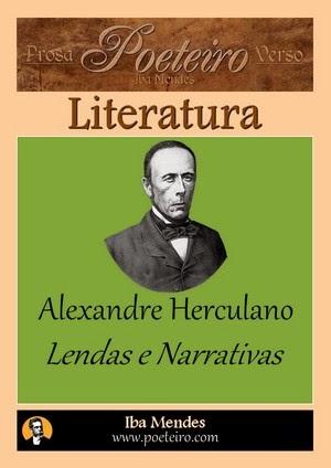 Lendas e Narrativas, de Alexandre Herculano