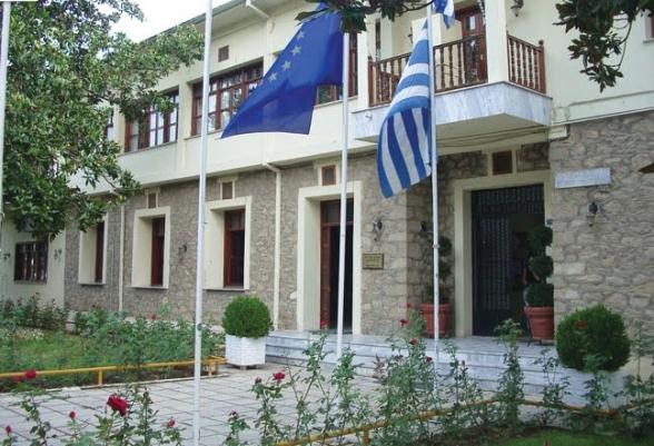 Προσληψη Γενικου Γραμματέα απο τον Δήμο Ορεστιάδας