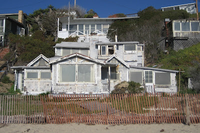 Beach House, Beach Shack, Crystal Cove, Serendipity Handmade