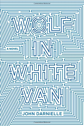 B24: Wolf in White Van