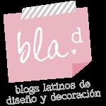 """""""Soy miembro de""""bla-d"""""""