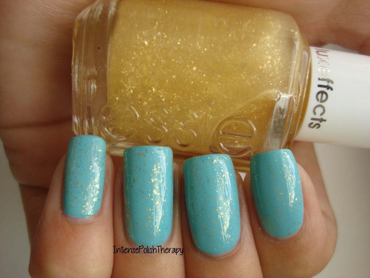 essie as gold as it gets - photo #21