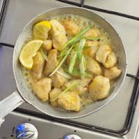 Lemon Chicken Recipe | Healthy Chicken Recipe