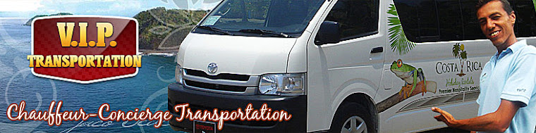Transport au Costa Rica?