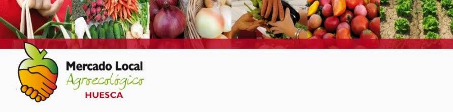 Mercado Agroecológico de Huesca