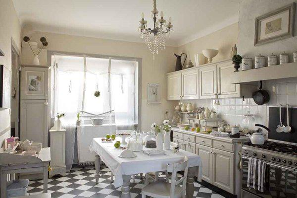 Archicasa e io che pensavo fosse solo un bel pavimento - Maison du monde cucina ...