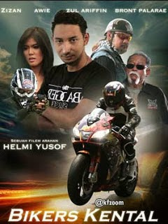 Bikers Kental (2013)