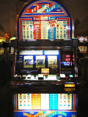 Quarter Slots