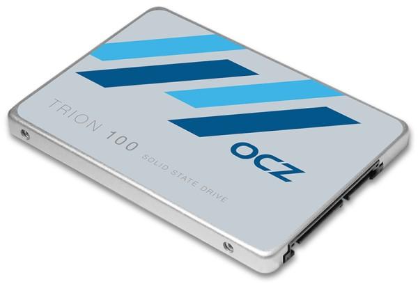 OCZ Trion 100