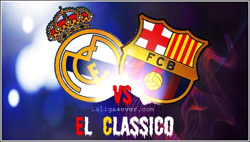 real madrid vs barcelona live. Real Madrid vs Barcelona