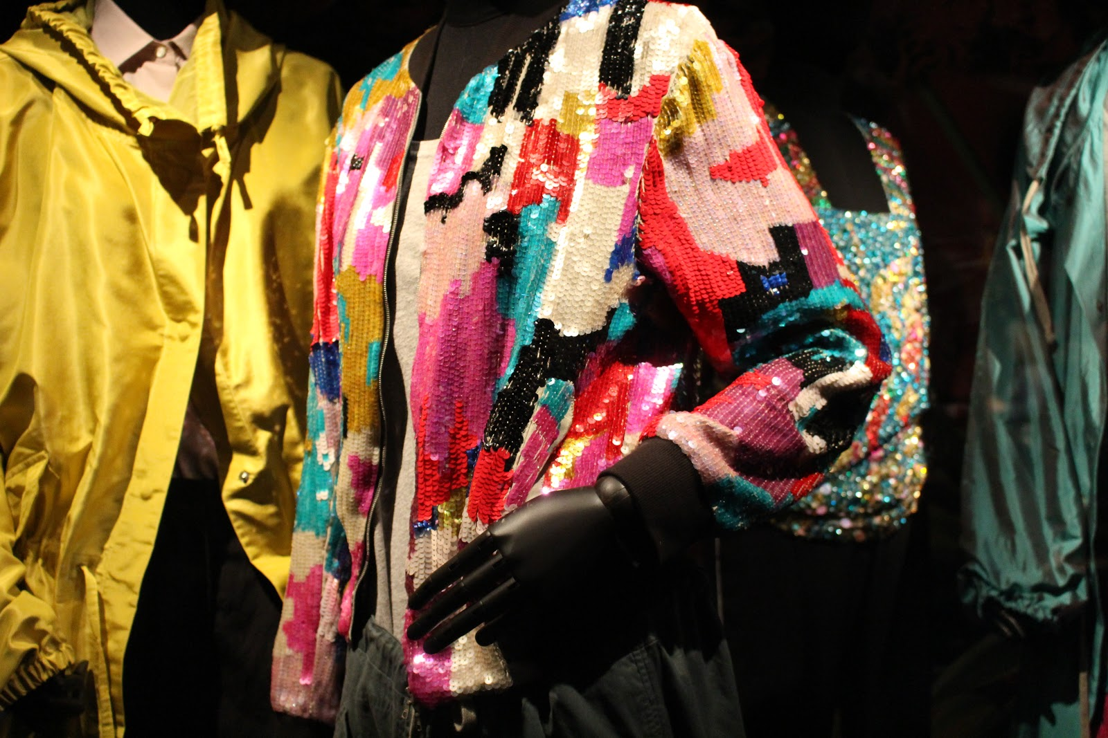 Dries Van Noten Inspirations MoMu