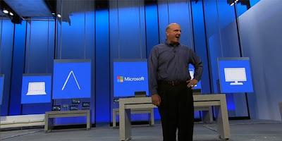CEO Microsoft Umumkan Pensiun