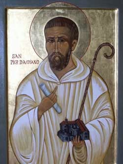 Image result for St. Peter Damian