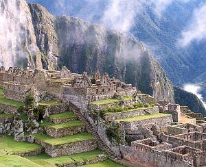 Machu Picchu imagenes