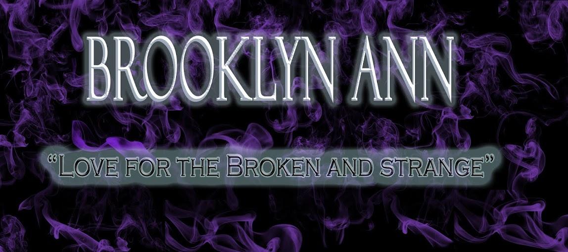 Brooklyn Ann's Blog