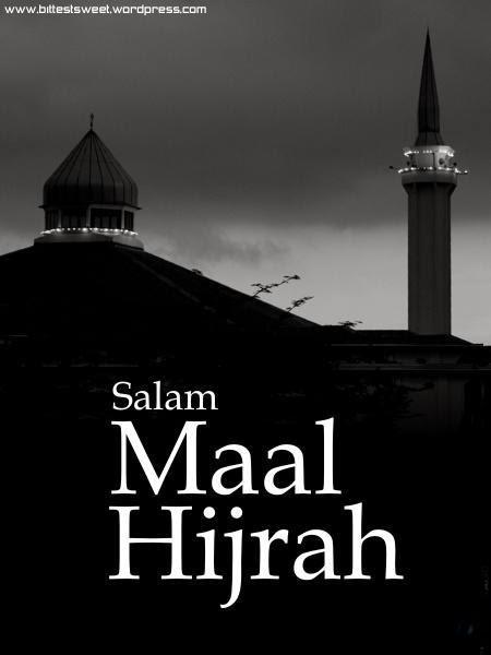 Salam Maal Hijrah 1435 Hijrah