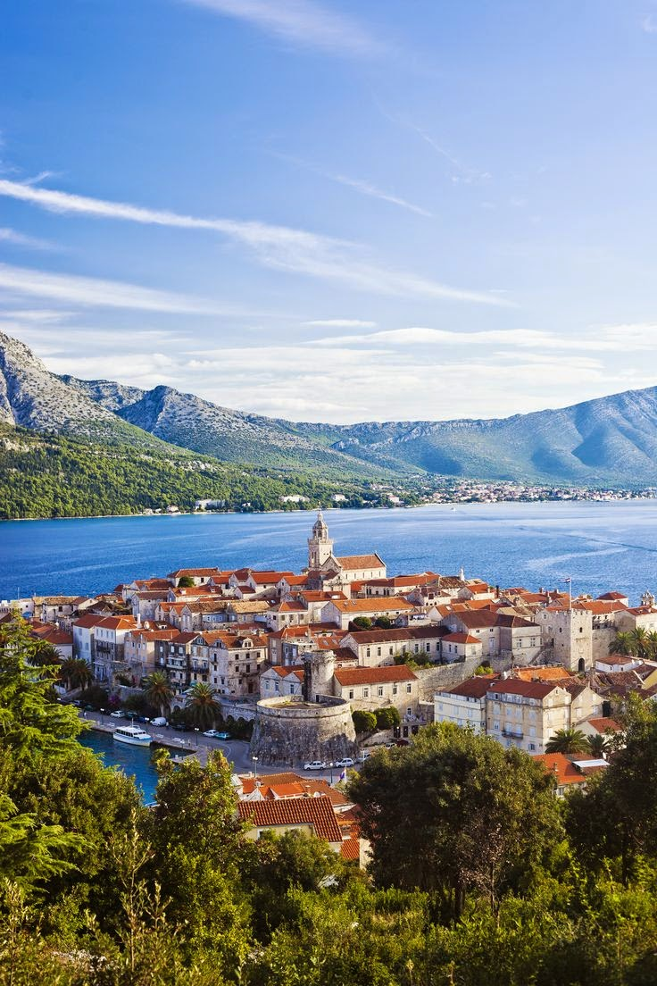 5 Best Places to Visit in Croatia