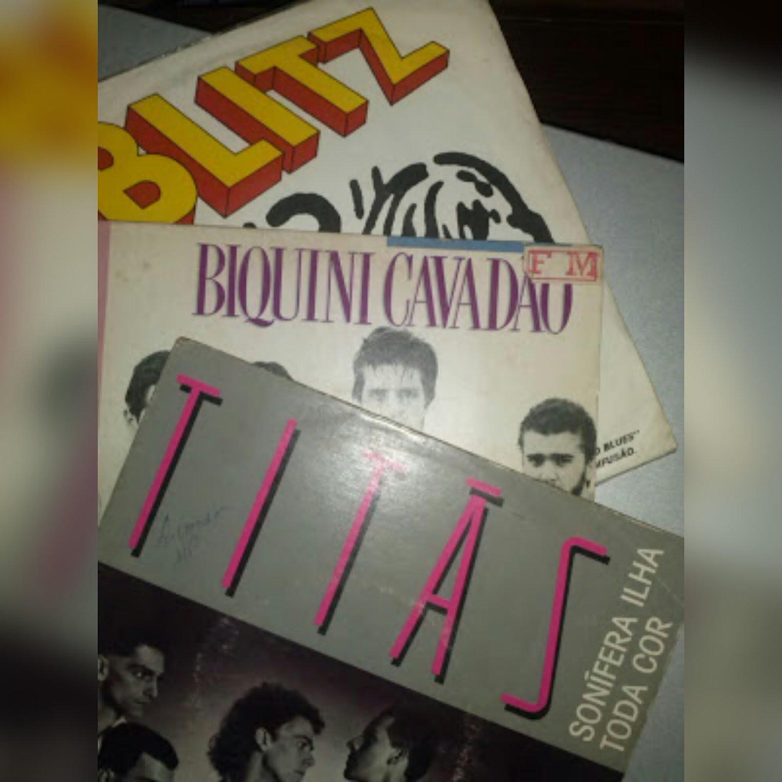 Rock Brasileiro (anos 80)