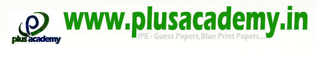 www.plusacademy.in