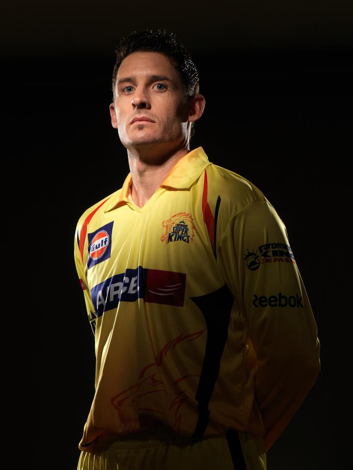 Mike hussey csk images — 2