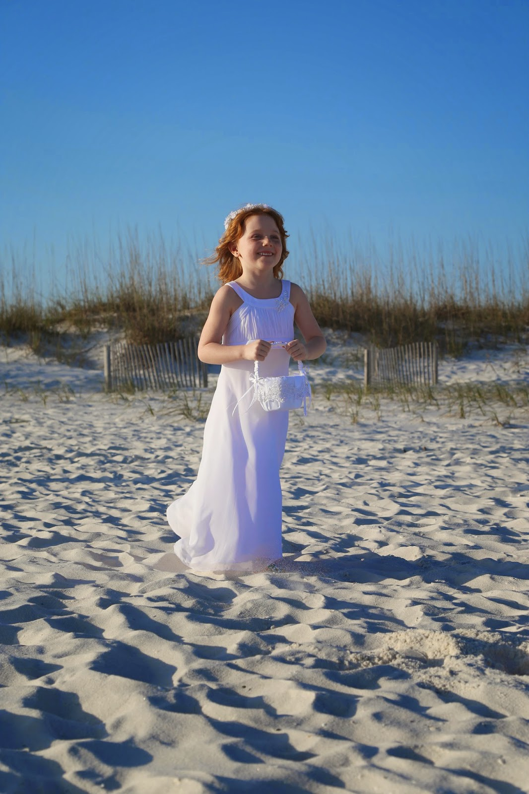Beach wedding packages for Pensacola Beach
