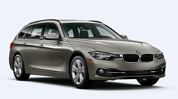 2016 BMW 3 Series Sport Wagon Redesign